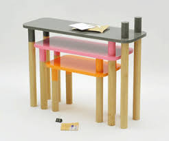Tables Furniture Design Structure Of A Prototypical Table - Tables furniture design