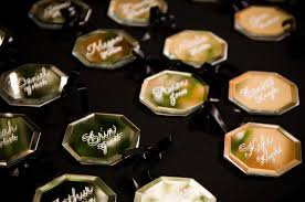 mirror ideas for unique wedding decorations inside weddings