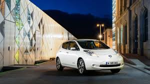 the journey so far nissan how far literally can the electric car go
