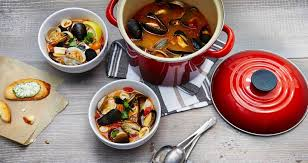 Be Our Guest Le Creuset by Kingstreetfashiondistrict Cookware
