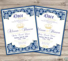 top collection of royal baby shower invitation to inspire you
