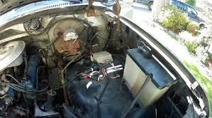 1981 ford f 100 tach installation youtube