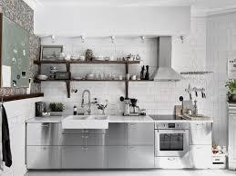 scandinavian kitchen 5 ideas to steal from a stylish scandinavian kitchen apartment