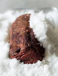 salt crusted beef tenderloin salt crusted beef tenderloin recipe beef tenderloin recipes