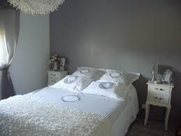 chambre parentale grise deco chambre parentale romantique la deco chambre romantique