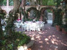 outdoor wedding venues in southern california southern california garden wedding locations event trendsetter
