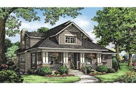 kitchen is the social center hwbdo75903 bungalow from