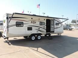 2014 u2013 32 u2032 bunk house travel trailer w slide out popup campers