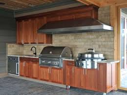 Outdoor Kitchen Cabinets Home Depot Outdoor Kitchen Cabinets Home Depot To Fall In Green