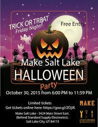 salt lake city halloween parties entry 5 by sujon0787 for design a halloween party flyer freelancer