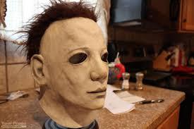 michael myers mask halloween halloween 6 costume u2013 halloween 2017