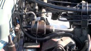 89 fuel pressure regulator leak