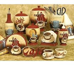 Coffee Kitchen Decor Ideas Coffee Kitchen Bloomingcactus Me