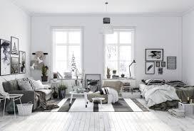 scandinavian style interior designio