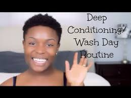tapered twa 4c hairstyles 4c wash day deep conditioning routine tapered twa diy crafts