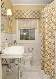 window treatment ideas for bathrooms smart decoration bathroom curtains small window stunning awesome