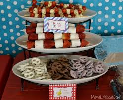dr seuss birthday party ideas dr seuss birthday party ideas food