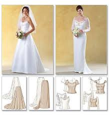 best 25 wedding dress sewing patterns ideas on