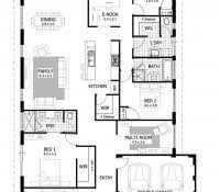 luxury ranch floor plans small ranch style house plans elk lake ociated designs floor