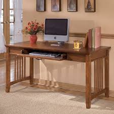 60 Inch Writing Desk by Cross Island Corner Office Set W Low Hutch Leg Desk Signature