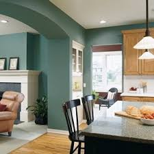 Best Painting Adjoining Rooms Images On Pinterest Good Ideas - Color for family room
