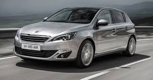peugeot 408 wagon 2015 peugeot 308 australian technical specifications revealed