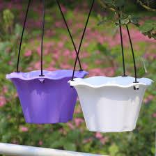 decorative indoor hanging planters cheap diy plant hanger atilio