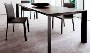 Modern House Dining Room - contemporary dining table u2013 a modern choice for your modern house