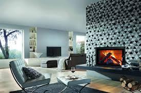 contemporary wallpaper vinyl geometric 3d effect graphics