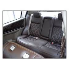 Auto Seat Upholstery Car Seat Cover In Bengaluru Karnataka Seat Cover For Cars