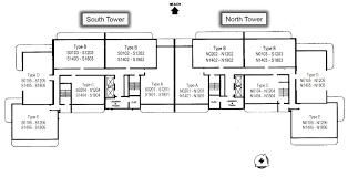 floor plans admiralty house condominium