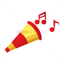 party horns party horn party blower object objects horn horns free