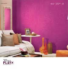 asian paints royale pink colour rooms simple home architecture