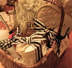 House Warming Presents by Notes From A Cottage Industry A Housewarming Gift Basket