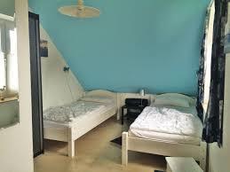 Kleines Schlafzimmer Nur Bett Huus
