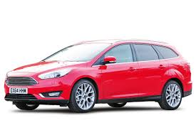 ford focus estate owner reviews mpg problems reliability