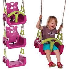 siège balançoire bébé siège balancoire adaptatif 3 en 1
