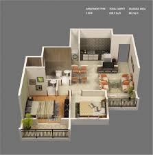2 Bedroom House Plans With Basement Baby Nursery 2 Bedroom House Plans Bedroom Apartment House Plans