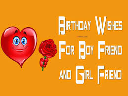 happy birthday wishes for boyfriend and friend golfian com