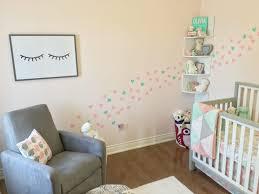 Modern Nursery Wall Decor Wall Decor For Nursery At Home And Interior Design Ideas