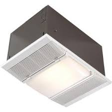 Infrared Bathroom Ceiling Heaters Nutone 250 Watt Infrared 2 Bulb Ceiling Heater 9422p The Home Depot