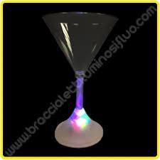 bicchieri fluorescenti bicchieri luminosi fluo braccialettiluminosifluo