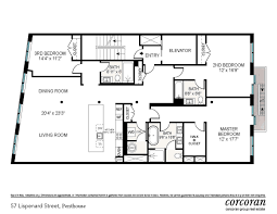 8 York Street Floor Plans by Pearl Paint U0027s Former Canal Street Shop Is Now Home To Four Pricey