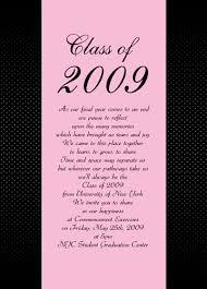 graduation announcement exles graduation invitation exles afoodaffair graduation announcements