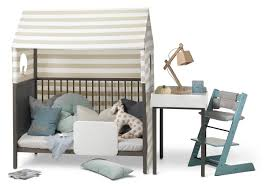 Stokke Mini Crib by Stokke Home Concept