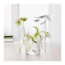 Ikea Vases Wedding Bulk Glass Cylinder Vases 7 25 In At Dollartree Com Glass