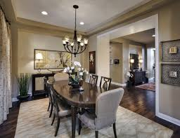 rug dining room home design plush delos rug for the transitional dining room