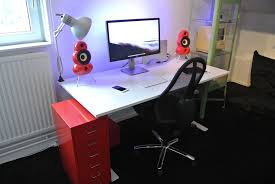 Sit Stand Desk Attachment by Post Your Mac Setup Past U0026 Present Part 20 Page 75