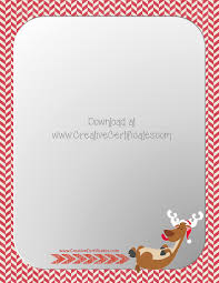 christmas border writing paper free christmas border templates customize online or print as is these christmas borders are in png format