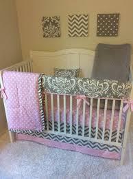Girl Nursery Bedding Sets by Crib Bedding For Boy Girl Twins Baby Crib Design Inspiration